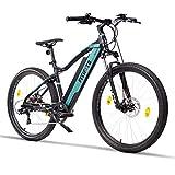 Fitifito 27,5 Zoll Elektro-Mountainbike